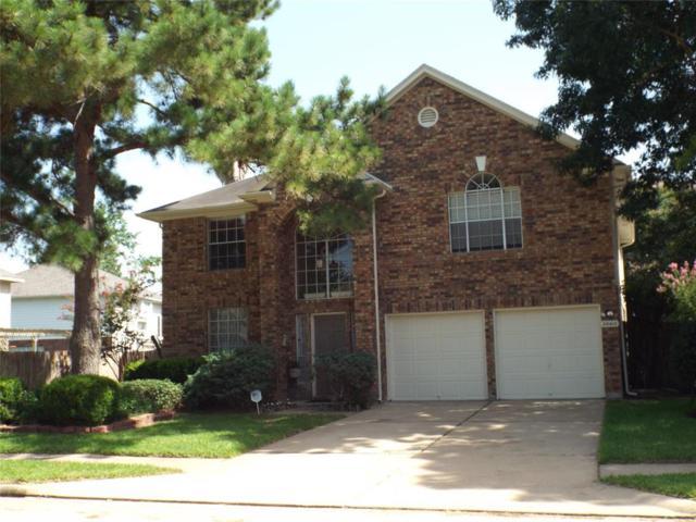 20411 Drakewood Drive, Katy, TX 77449 (MLS #91295395) :: The Heyl Group at Keller Williams