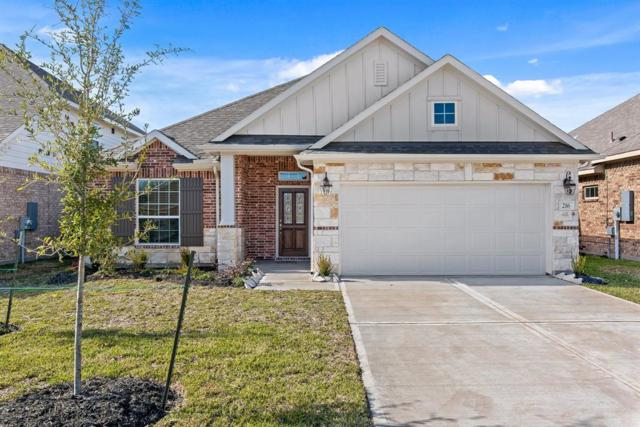 216 Brookwood Park Lane, Dickinson, TX 77539 (MLS #91298366) :: Texas Home Shop Realty