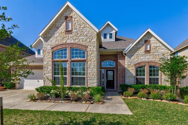 14815 Kenton Place Lane, Cypress, TX 77429 (MLS #91299024) :: Giorgi Real Estate Group