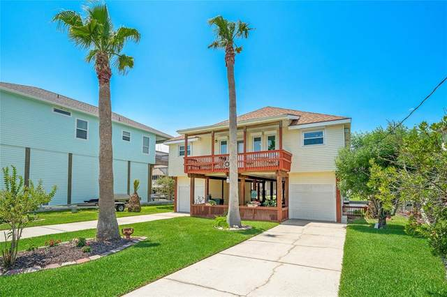 21918 Deaf P Smith Drive, Galveston, TX 77554 (MLS #9130695) :: Rose Above Realty
