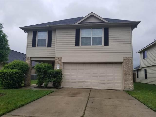 22347 Queenbury Hills Drive, Houston, TX 77073 (MLS #91309460) :: The Parodi Team at Realty Associates