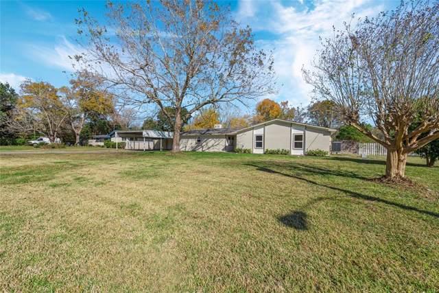 6327 Westcreek Drive, Brookside, TX 77581 (MLS #91311948) :: Texas Home Shop Realty