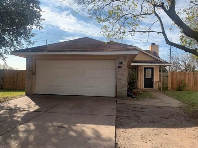3779 Varla Lane, Houston, TX 77014 (MLS #91312198) :: Texas Home Shop Realty