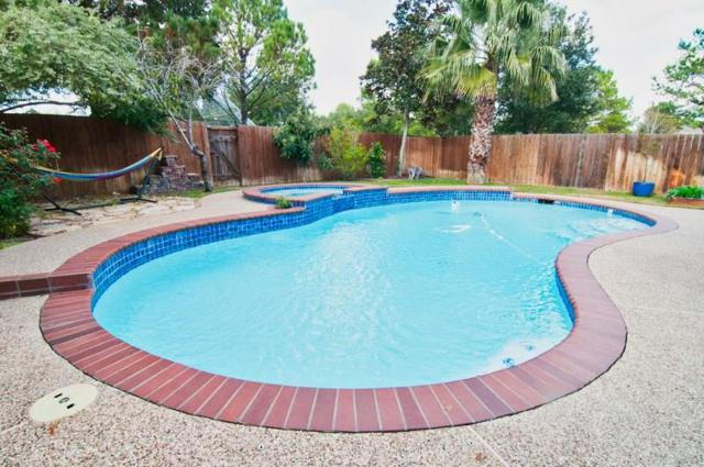 3306 Thorpeshire Court, Katy, TX 77494 (MLS #91312519) :: The Sansone Group