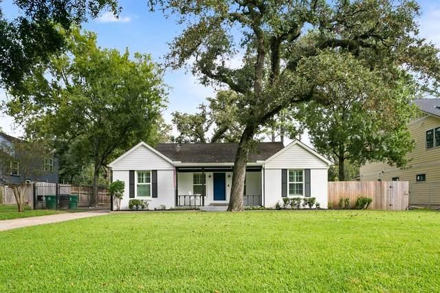 734 W 42nd Street, Houston, TX 77018 (MLS #91312933) :: EW & Associates Realty, LLC