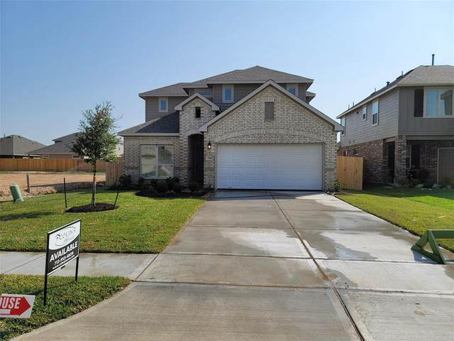 3310 Pantera Drive, Texas City, TX 77591 (MLS #9131345) :: Texas Home Shop Realty