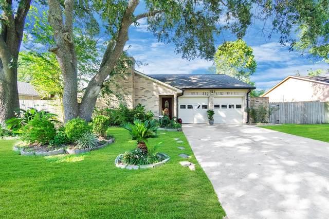 16626 Loch Katrine Lane, Houston, TX 77084 (MLS #91322797) :: Caskey Realty