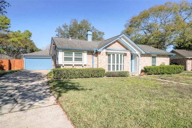 13510 Knottinghill Drive, Sugar Land, TX 77498 (MLS #91324431) :: The Heyl Group at Keller Williams