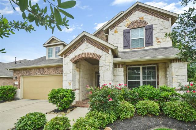 30021 Cloud Brook Lane, Brookshire, TX 77423 (MLS #91325446) :: Connect Realty
