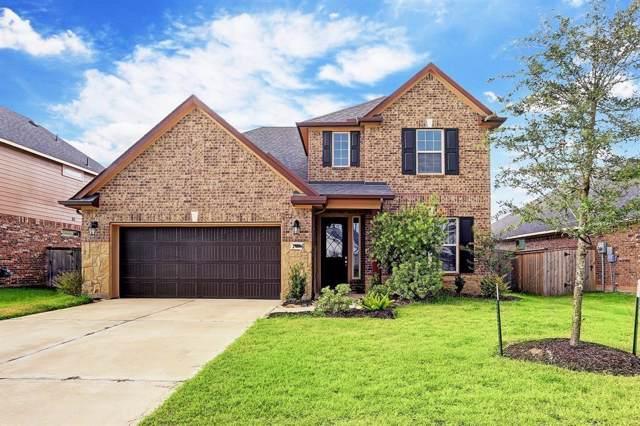 29806 Bellous River Lane, Katy, TX 77423 (MLS #91326587) :: Texas Home Shop Realty