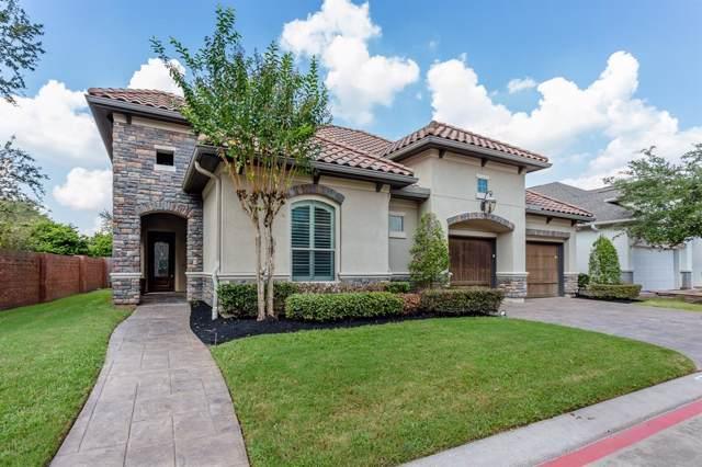 4326 Serenade Terrace Drive, Sugar Land, TX 77459 (MLS #91327738) :: NewHomePrograms.com LLC