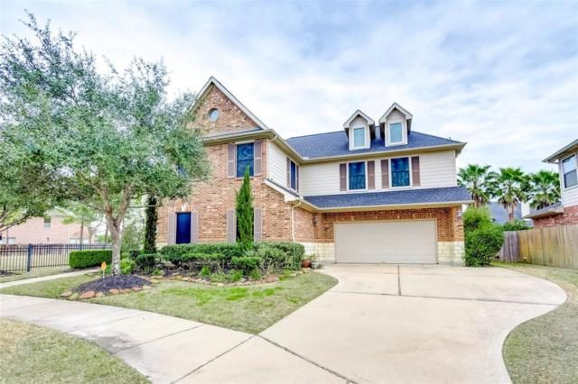 5706 Arbor Breeze Court, Katy, TX 77450 (MLS #91328516) :: The Jill Smith Team