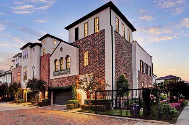 5702 Arabelle Lake Street, Houston, TX 77007 (MLS #91331093) :: Fairwater Westmont Real Estate