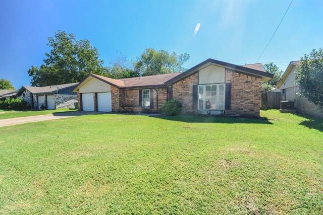 326 Windsor Square, Alvin, TX 77511 (MLS #91331628) :: Texas Home Shop Realty