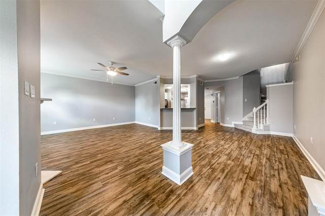 460 Mariners Drive, Kemah, TX 77565 (MLS #91332609) :: Ellison Real Estate Team