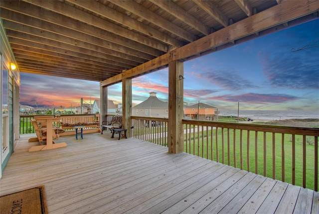 847 Townsend Drive, Crystal Beach, TX 77650 (MLS #91333749) :: The Queen Team