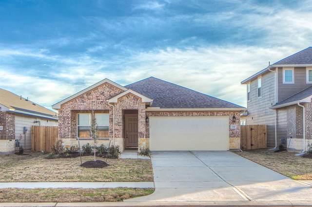 1110 Modesto Drive, Rosharon, TX 77583 (MLS #91340255) :: Front Real Estate Co.