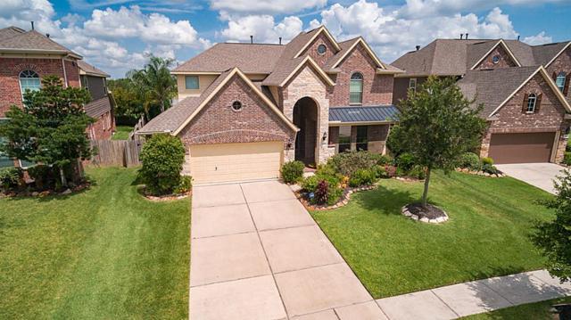 2393 Santa Luz Path, League City, TX 77573 (MLS #91342518) :: REMAX Space Center - The Bly Team