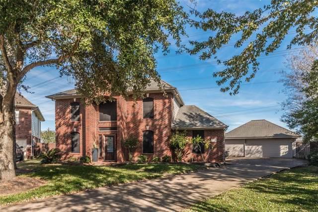 2522 Sand Bar Court, Seabrook, TX 77586 (MLS #91343316) :: Phyllis Foster Real Estate