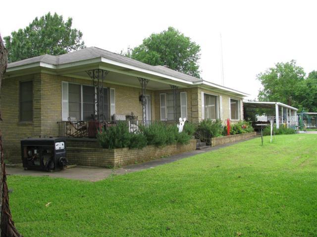 2450 Highway 290 Highway E, Brenham, TX 77833 (MLS #9134702) :: Texas Home Shop Realty