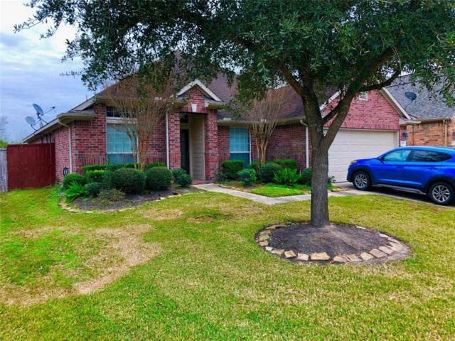 27015 Sable Oaks Lane, Cypress, TX 77433 (MLS #91347760) :: The Heyl Group at Keller Williams