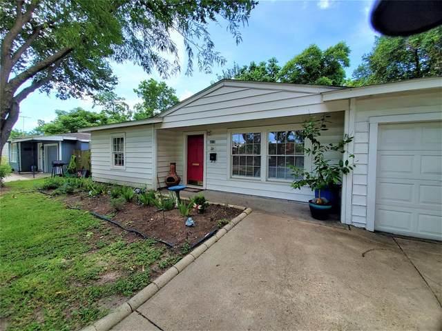 1509 2nd Avenue N, Texas City, TX 77590 (#91350086) :: ORO Realty