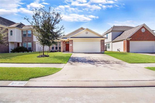 3147 Thicket Path Way, Katy, TX 77493 (MLS #91354220) :: Fairwater Westmont Real Estate