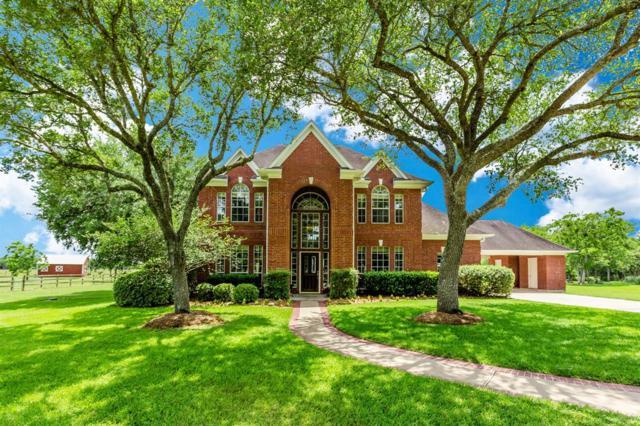 4730 Gainsborough Drive, Fulshear, TX 77423 (MLS #91355520) :: Texas Home Shop Realty