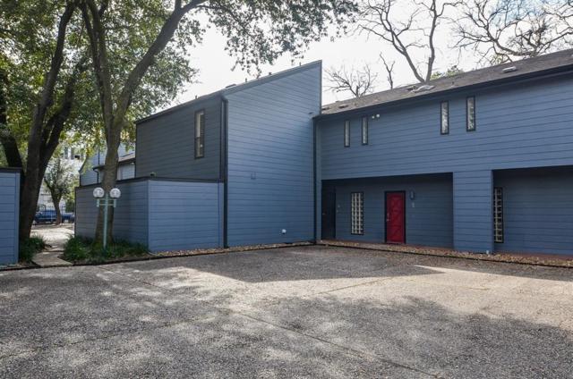 2100 Commonwealth Street L, Houston, TX 77006 (MLS #91355766) :: Texas Home Shop Realty