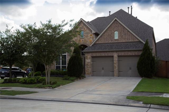 17703 Browning Trace Lane, Richmond, TX 77407 (MLS #91357711) :: NewHomePrograms.com LLC