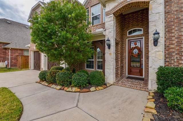11715 Cantiano Court, Richmond, TX 77406 (MLS #91357997) :: The Sansone Group