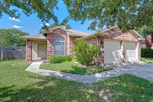 5619 Brenwood Glen Trail, Katy, TX 77449 (MLS #91358550) :: The Parodi Team at Realty Associates