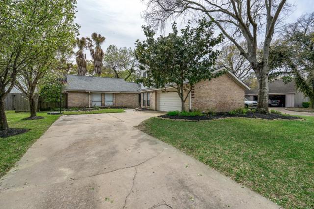 14515 Trophy Club Road, Houston, TX 77095 (MLS #91358684) :: Giorgi Real Estate Group