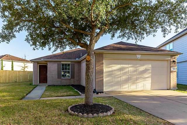 18203 Walden Gate Lane, Cypress, TX 77433 (MLS #91358689) :: Michele Harmon Team