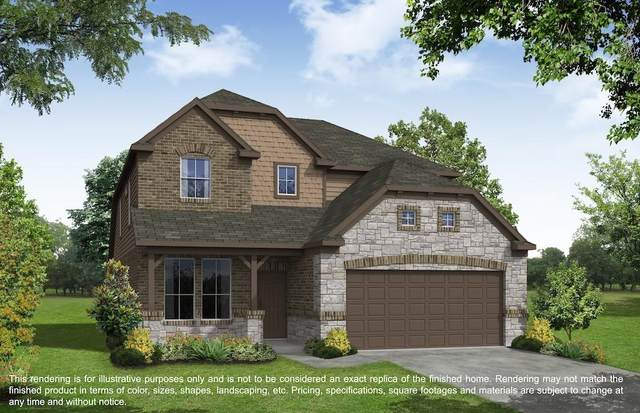 11315 Cascading Stream Way, Houston, TX 77044 (MLS #91359674) :: The SOLD by George Team