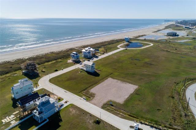 16 Grand Beach Boulevard, Galveston, TX 77550 (MLS #91363752) :: Magnolia Realty