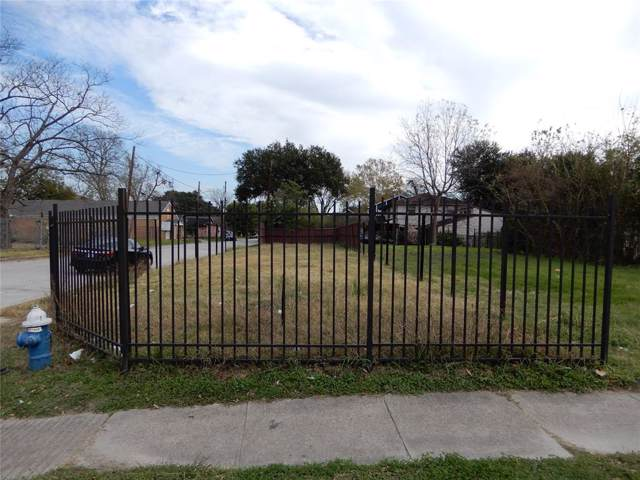 3210 Airline Drive, Houston, TX 77022 (MLS #91365620) :: Texas Home Shop Realty