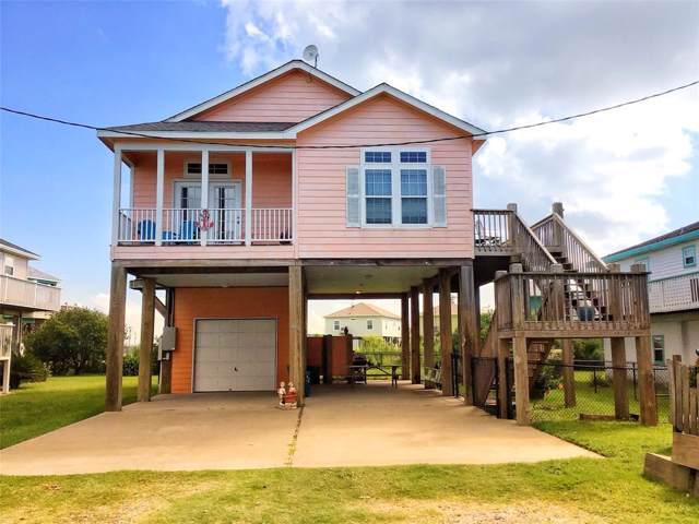 980 Nassau Drive, Crystal Beach, TX 77650 (MLS #91365977) :: The Heyl Group at Keller Williams