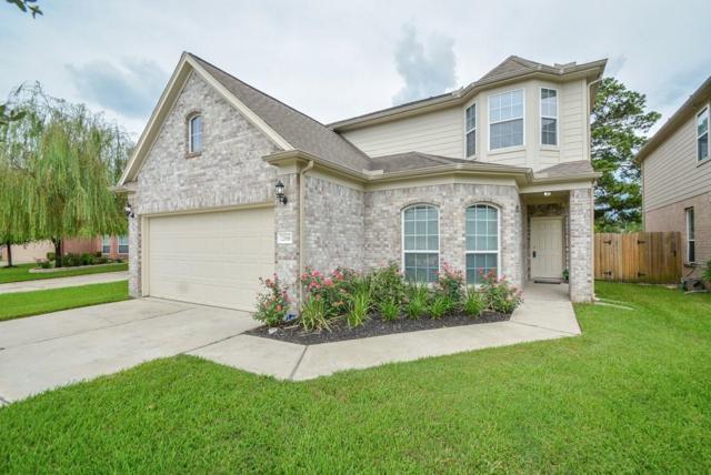 22618 Goss Spring Court, Spring, TX 77373 (MLS #91366745) :: Red Door Realty & Associates