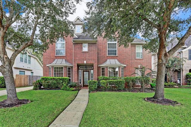 1431 Stone Canyon, Sugar Land, TX 77479 (MLS #91367135) :: Giorgi Real Estate Group
