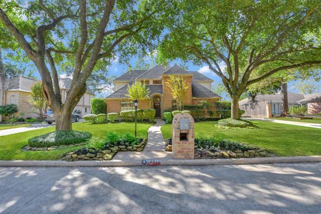 16811 Butteroak Drive, Spring, TX 77379 (MLS #91369888) :: Texas Home Shop Realty