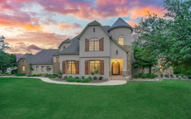 16502 Saddle Ridge Pass, Cypress, TX 77433 (MLS #91369912) :: Texas Home Shop Realty