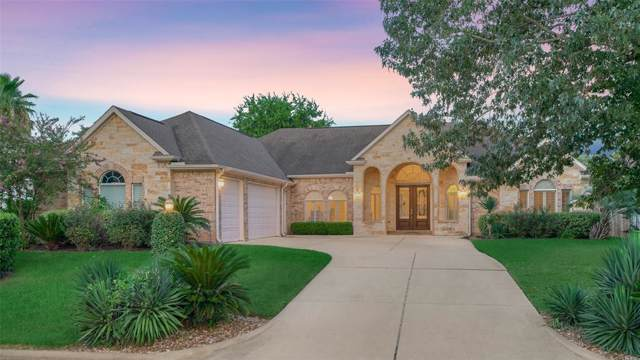 77 Bentwood Drive, Montgomery, TX 77356 (MLS #91371982) :: The Parodi Team at Realty Associates