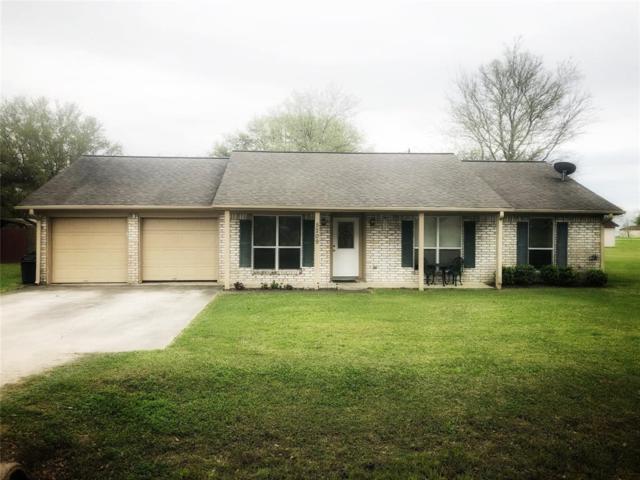 5209 4th Street, Danbury, TX 77534 (MLS #91373043) :: Texas Home Shop Realty