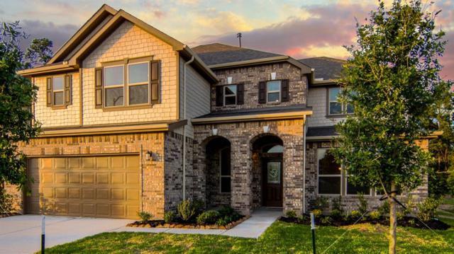 8763 Stoney Brook Lane, Magnolia, TX 77354 (MLS #9137325) :: Magnolia Realty