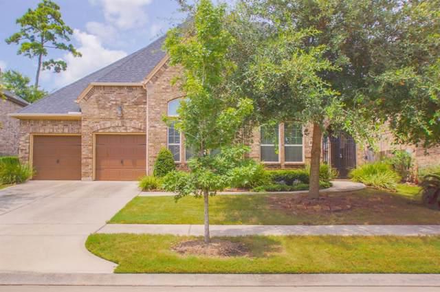 8119 Spreadwing Street, Conroe, TX 77385 (MLS #9137502) :: Giorgi Real Estate Group