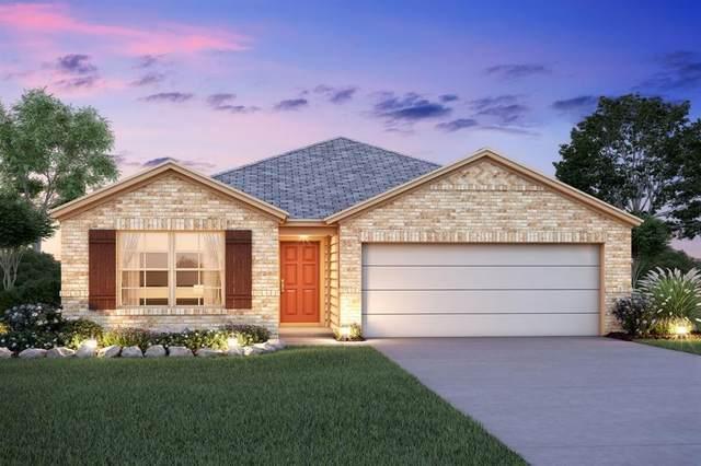819 Deerhurst Lane, Magnolia, TX 77354 (MLS #91375609) :: The Property Guys