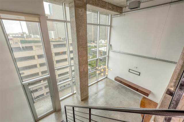 2000 Bagby Street #9426, Houston, TX 77002 (MLS #91377305) :: The SOLD by George Team