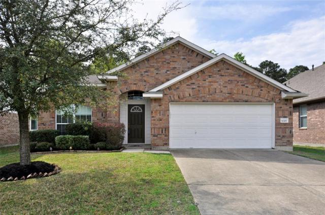 14411 Dakota Bend Drive, Cypress, TX 77429 (MLS #91377444) :: Texas Home Shop Realty