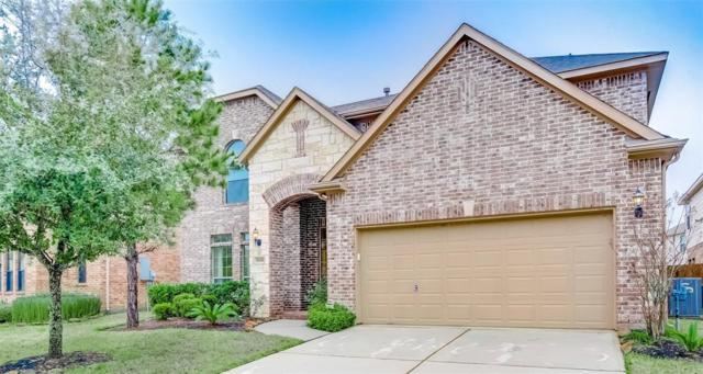 9939 Heritage Waters Court, Humble, TX 77396 (MLS #9137758) :: The Home Branch